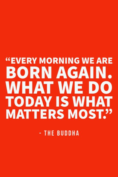 Quotes by the Buddha