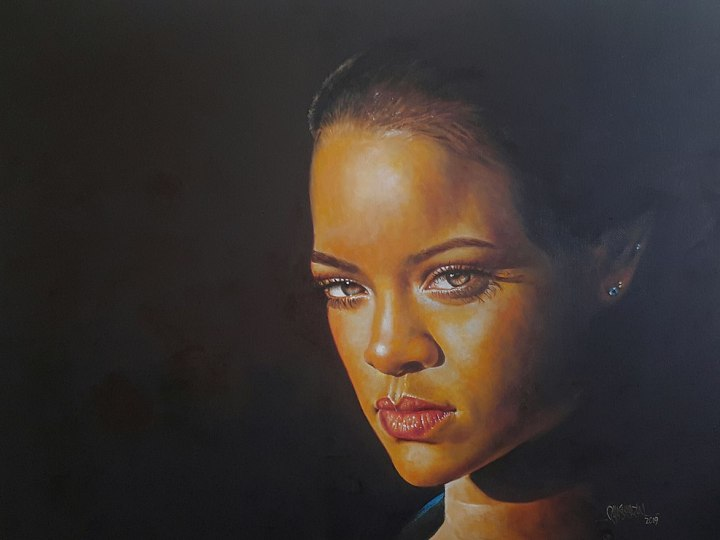 The Ultimate collection of Rihanna Quotes