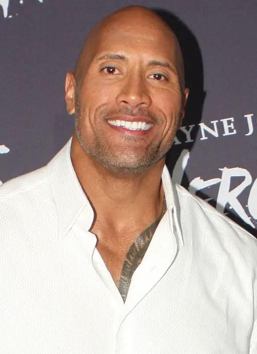 30 Amazing Dwayne The Rock Johnson Quotes!