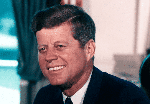 13 Interesting Facts About John F. Kennedy You Probably Didn't Know About