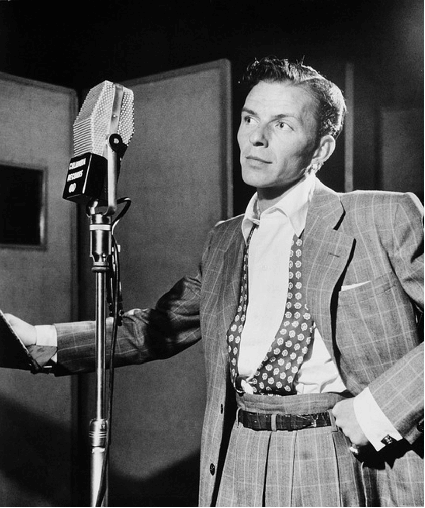 10 Surprising Facts About Frank Sinatra You Probably Didn't Know About!