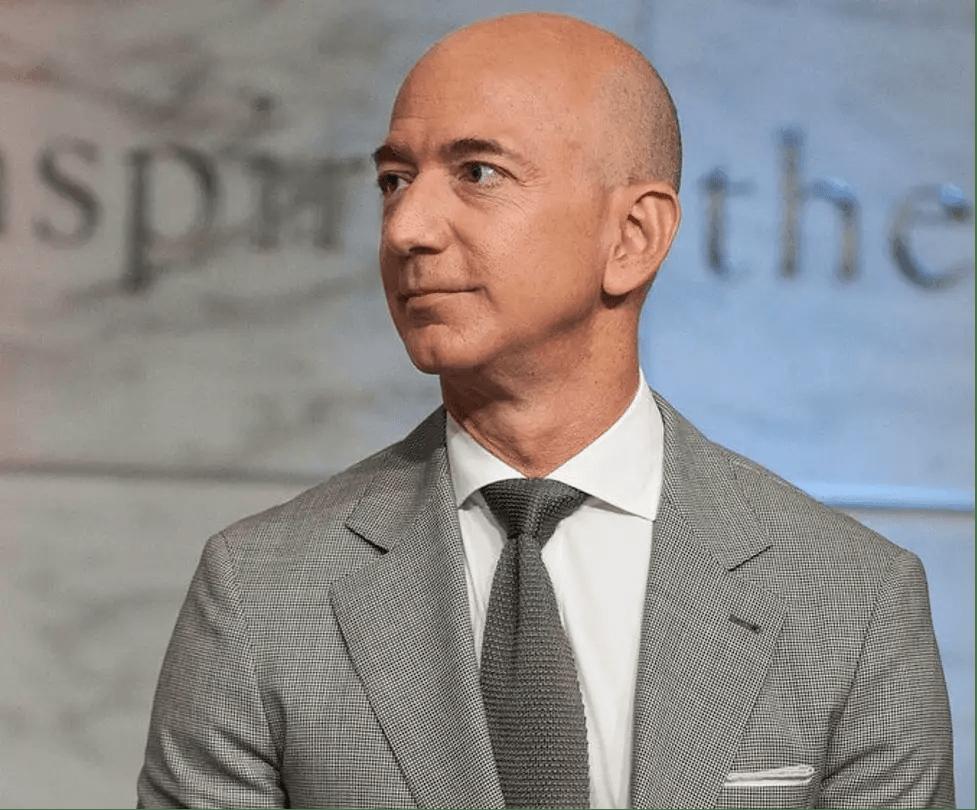 24 Inconceivable Facts about Jeff Bezos