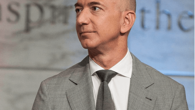 24 Inconceivable Facts about Jeff Bezos