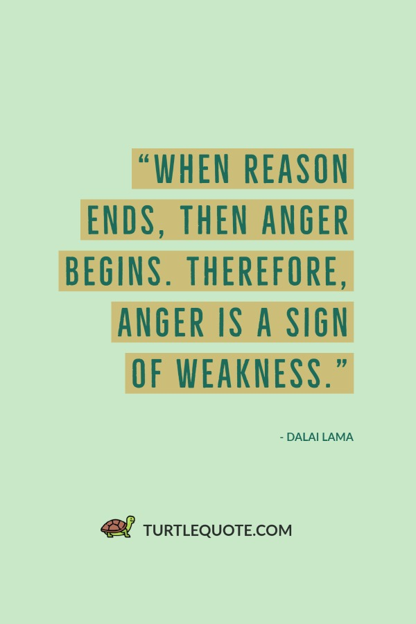 Motivational Dalai Lama Quotes