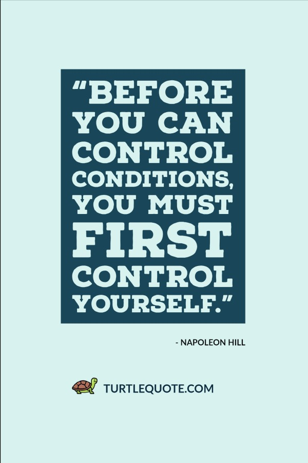 quotes by Napoleon Hill