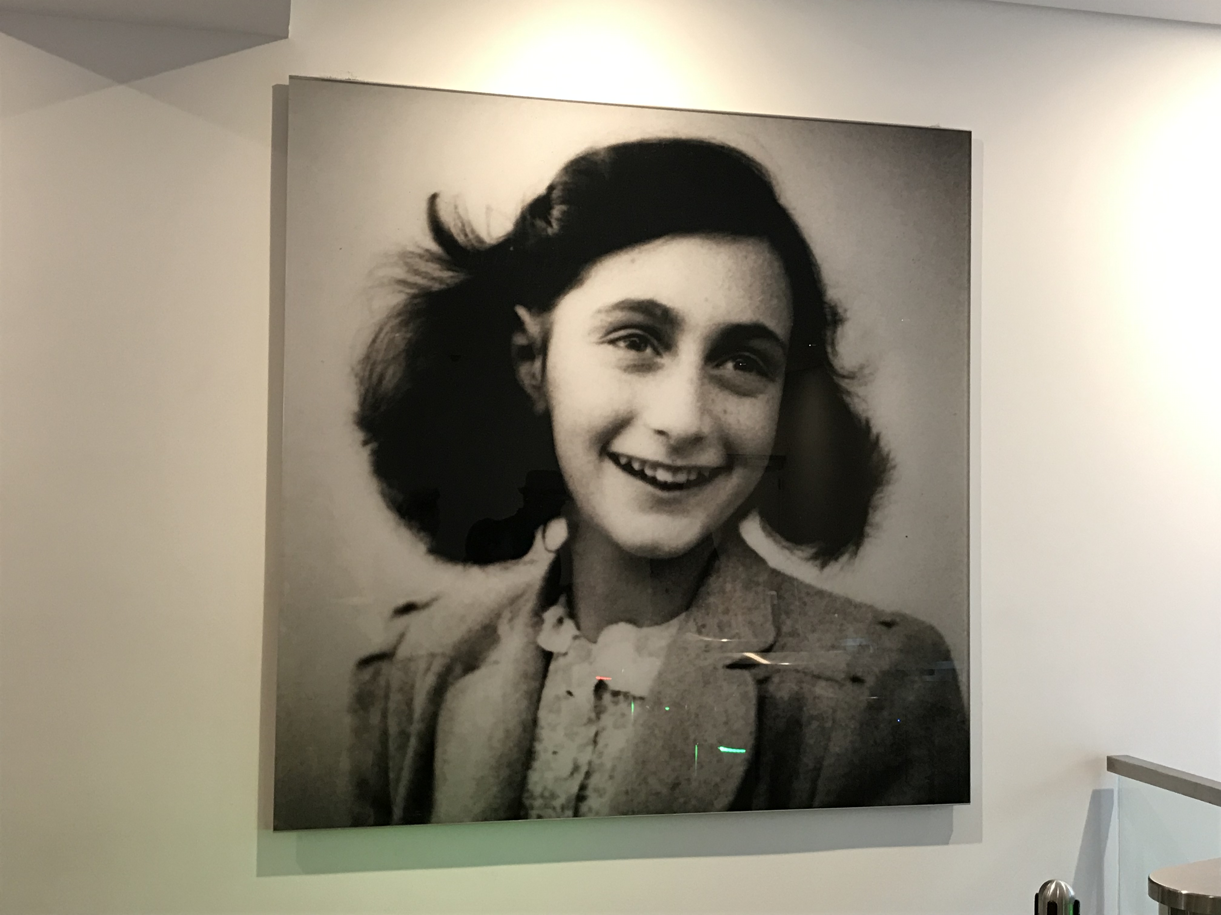 41 Amazing Anne Frank Quotes