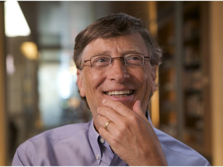 22 Unbelievable And Surprising Facts About Bill Gates