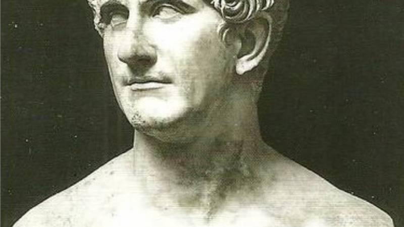 6 Interesting Mark Antony Facts About His Life You Should Know About