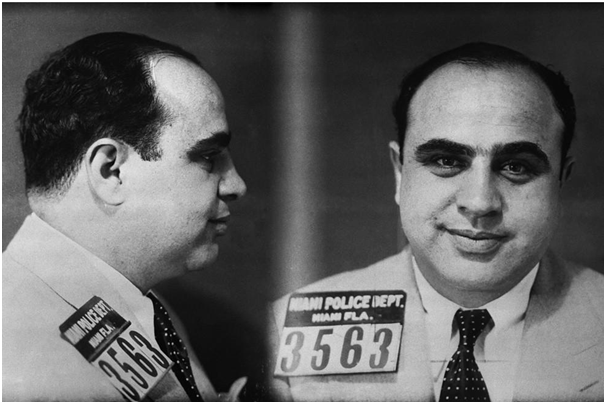 7 Interesting Facts About Al Capone That Will Shock You