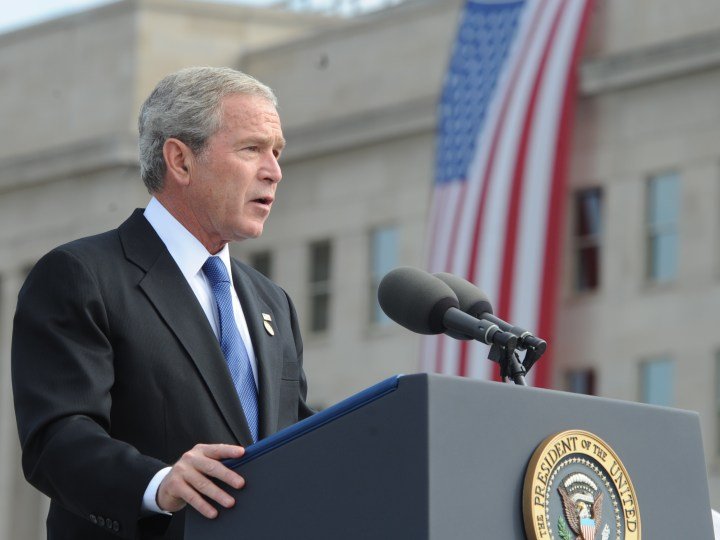 12 Interesting George W. Bush Facts You Probably Don't Know