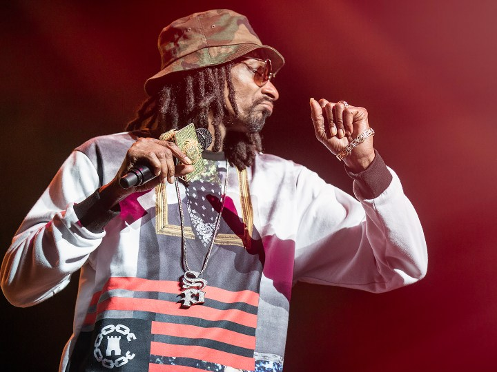 17 Unbelievable Snoop Dogg Facts You Probably Didn't Know Before