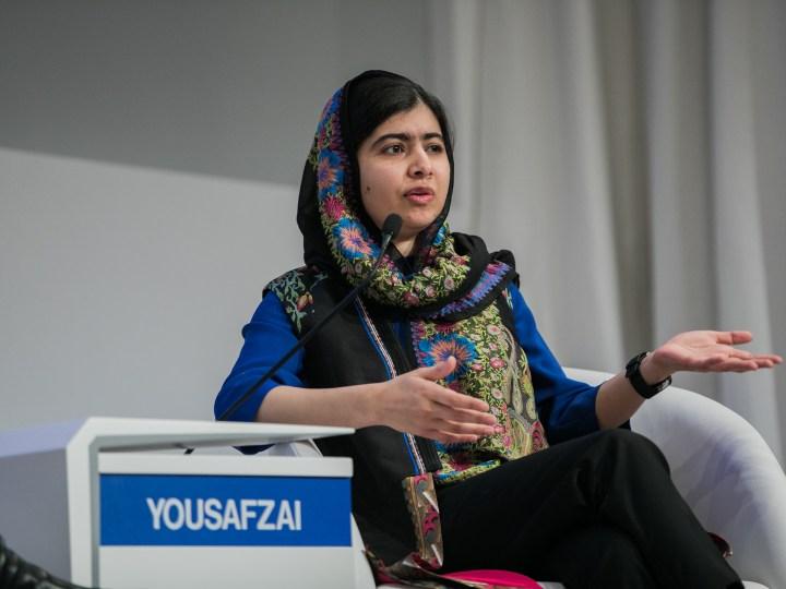25 Most Inspiring Malala Yousafzai Quotes On Education & Women Empowerment