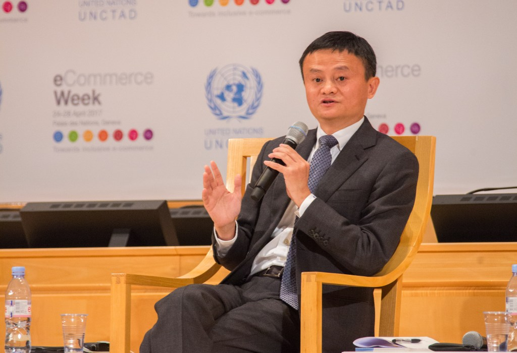 Top 20 Inspiring Jack Ma Quotes On Success And Entrepreneurship