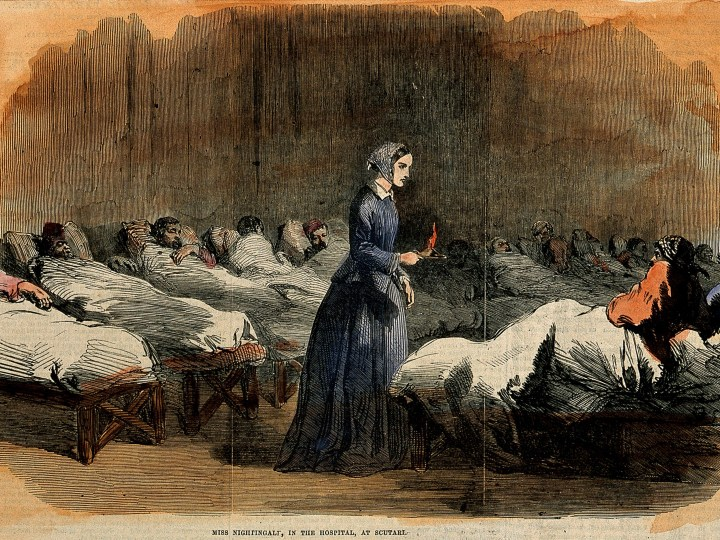 40 Famous & Inspirational Florence Nightingale Quotes on Life and Nursing