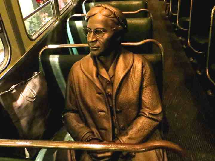 25 Most Inspiring Rosa Parks Quotes