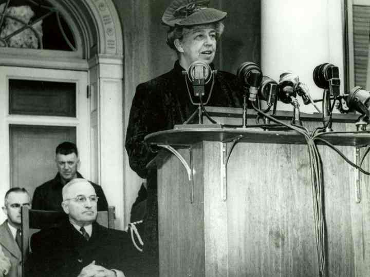 35 Most Famous Eleanor Roosevelt Quotes