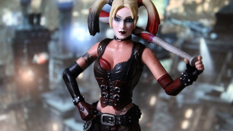 Top 30 Savage Harley Quinn Quotes For The Villian In You