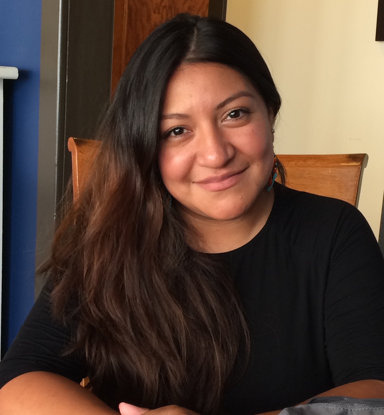 interview with an immigrant essay