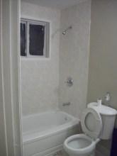 APT 1- BATHROOM AFTER