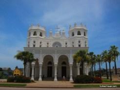 Sacred Heart Catholic Church Of Rock Island