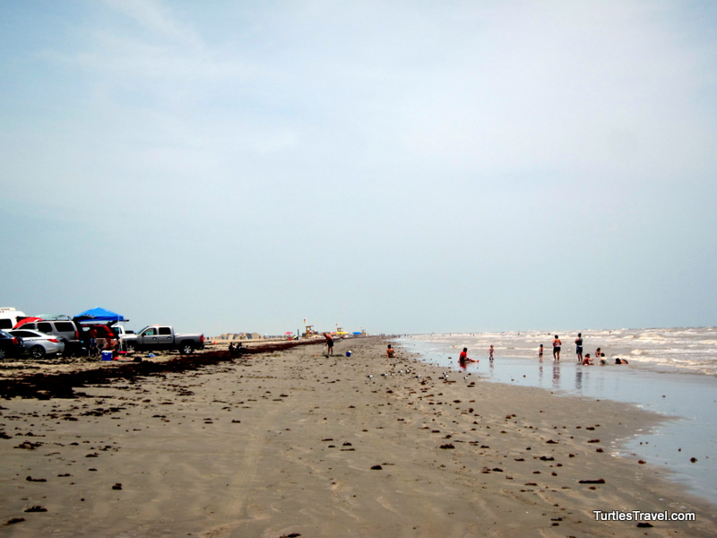 Stewart Beach
