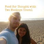 3-Jonathan and Kach in Agonda Beach, Goa, IndiaPage