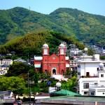 New Urakami Cathedral Nagasaki