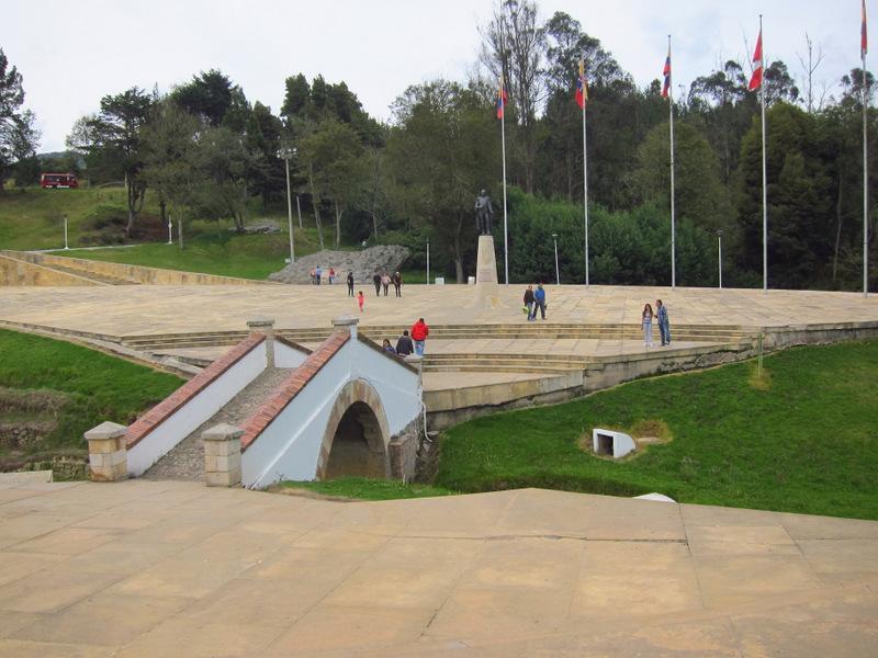 Puente Boyaca