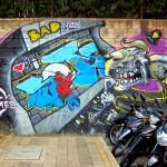 Graffiti Video Game