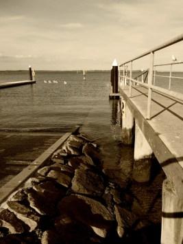 Stony Point Boat Ramp