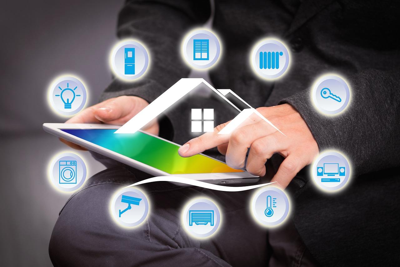 Smart Gadget for Home