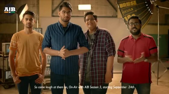Laugh out loud with 5 Great YouTube channels Indian