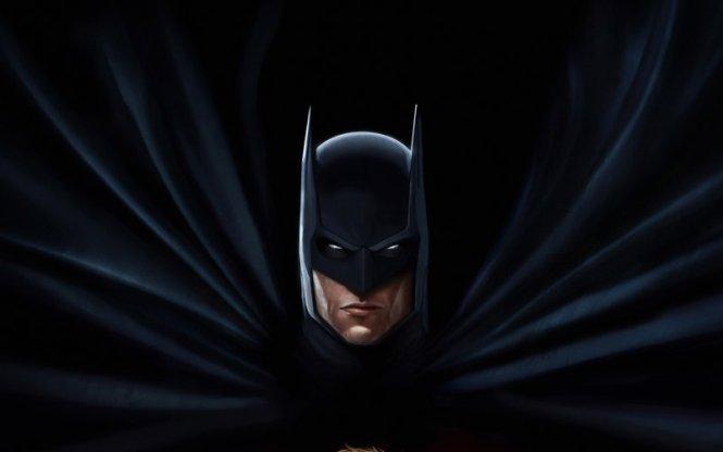 batman fan art wallpaper
