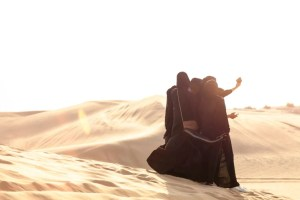 Saudi Female Travel Influencers