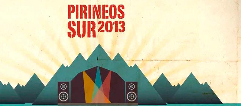Pirineos Sur 2013