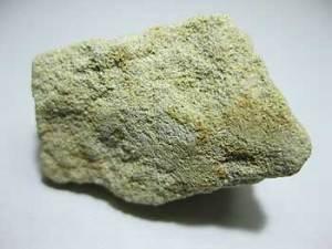 砂岩の土石 生
