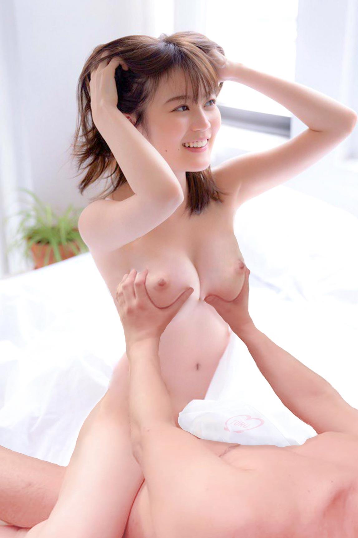 生田絵梨花の秘蔵SEX写真流出!! 写真集よりもはるかにエロいアイコラ画像