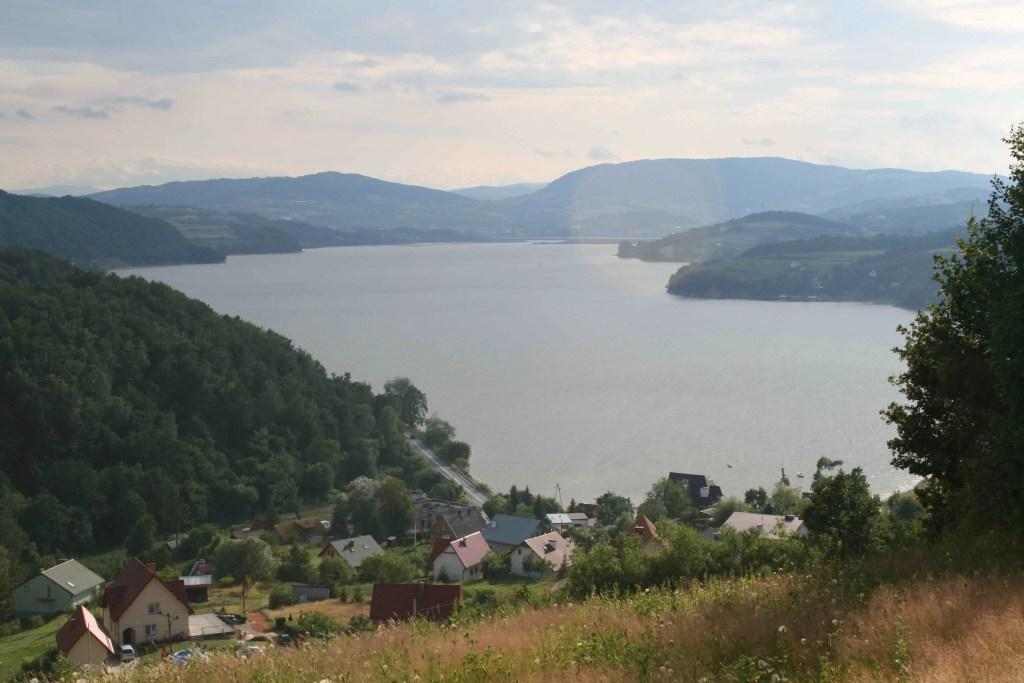 Atrakcje Pogórza Rożnowskiego
