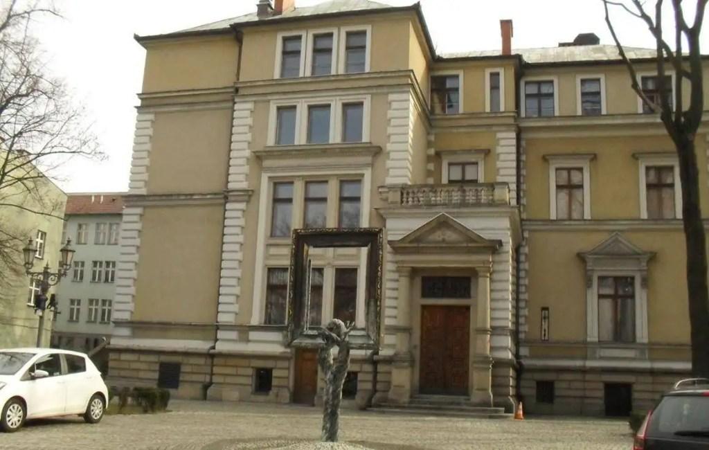 Muzeum Willa Caro w Gliwicach