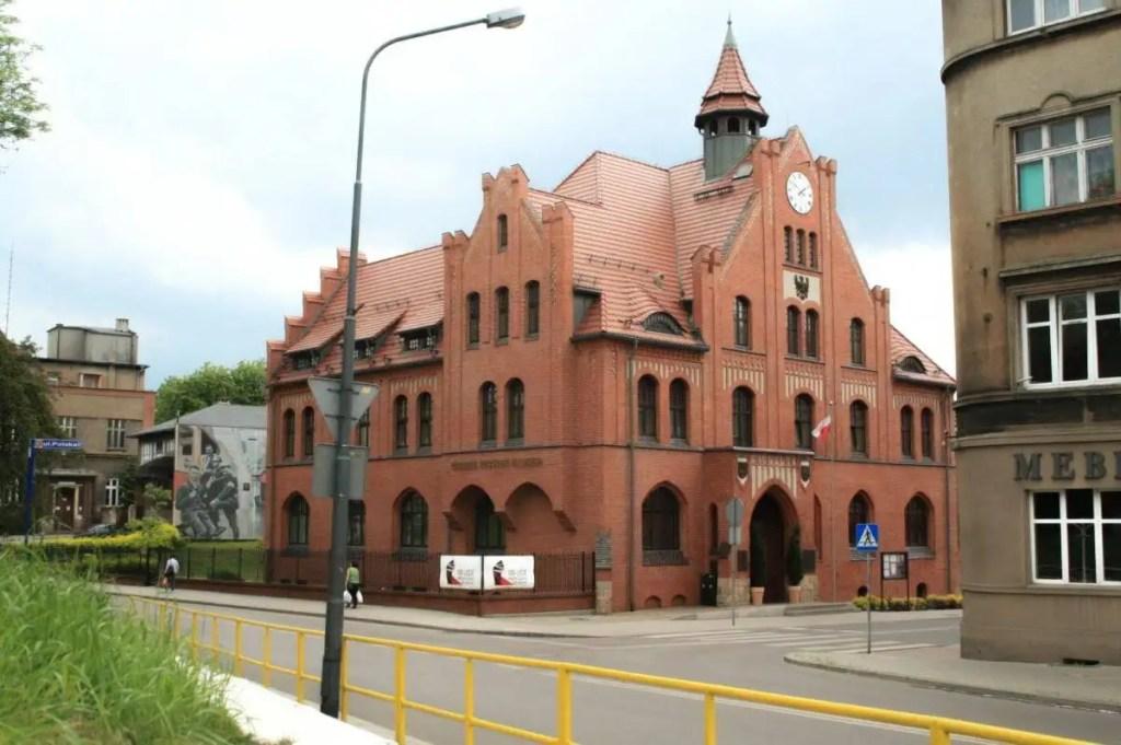 Muzeum Powstań Śląskich - Świętochłowice