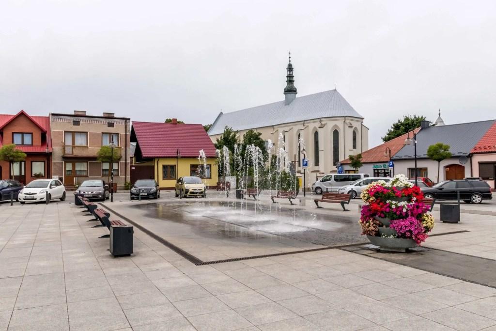 Bodzentyn - miasto na Kielecczyźnie