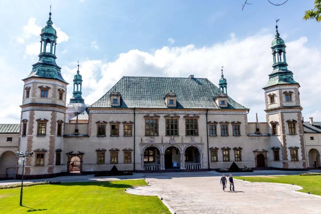 Co warto zobaczyć w Kielcach