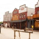 Western City Twinpigs w Żorach – park rozrywki