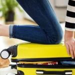 Jak wybrać walizkę podróżną?