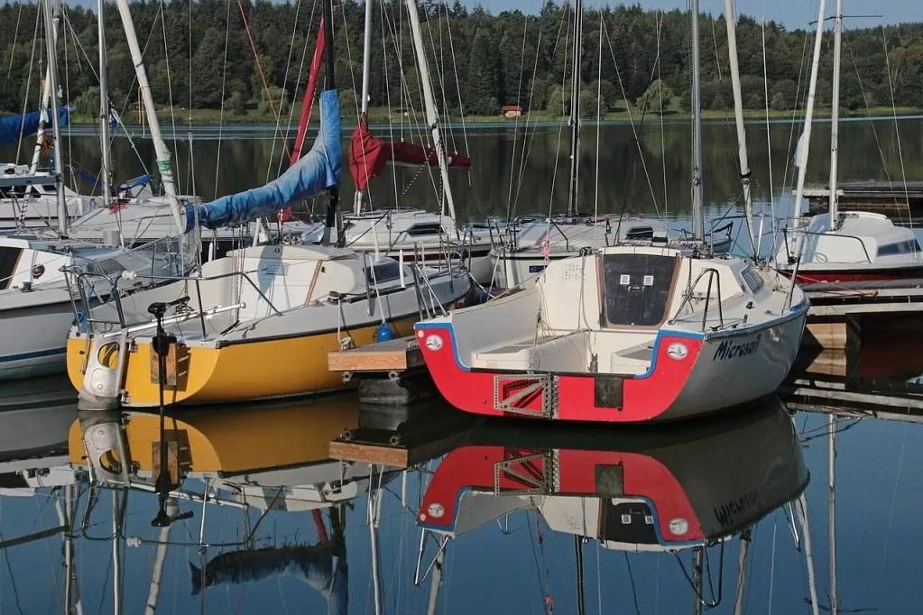 Jachting – rozrywka dla każdego