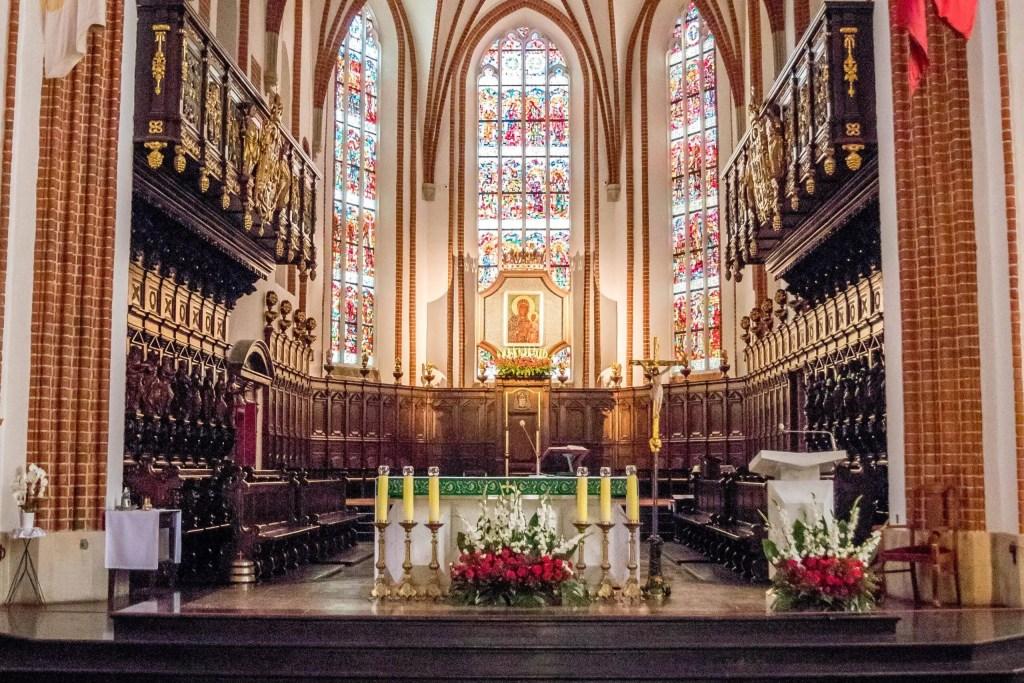 Archikatedra św Jana Chrzciciela