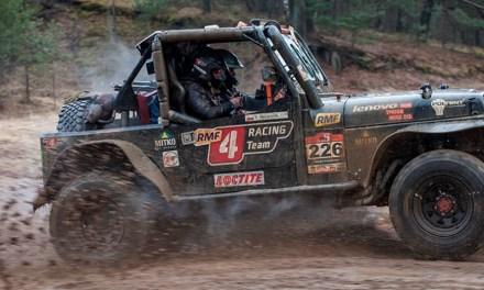 RMF4rt na MT Rally 2013
