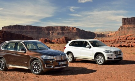 Nowe BMW X5 – ewolucja luksusowego charakteru