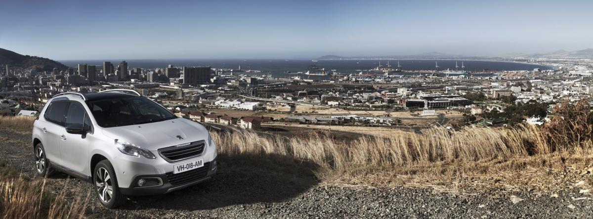 Nowy SUV – Peugeot 2008 i aktualne ceny w Polsce