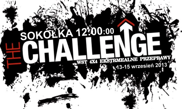 20 godzin upiornej adrenaliny – IV runda Polskiej Ligi Przeprawowej 2013